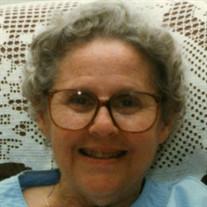 Ruth Julia Mason Braun