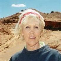 Barbara Karen  Elliott