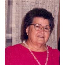 Rachel V. Worley
