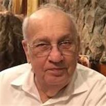 A. Albert Arslanian