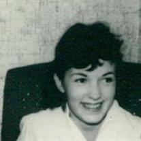 Eva Mae Cavanaugh
