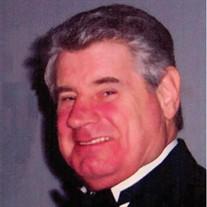 Gary Eugene (Mason) Aycock Sr.