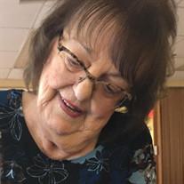 Margaret Ann Klein