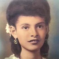 Elida B. Triano