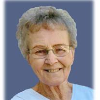 Barbara N. Lutz