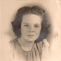 Mrs. Martha Scott Mikell