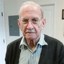 Mr. Raymond Durrell Mercer