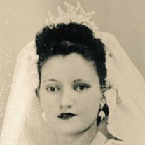 Alicia Tamez Perez