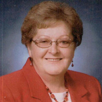 Phyllis (Summers) Dyer