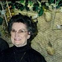 Betty Neeley Freudiger