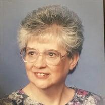 Iris Elaine Benzon