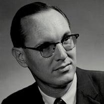 "Richard ""Dick"" G. Cornell"