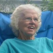 Velma Pauline Douglas