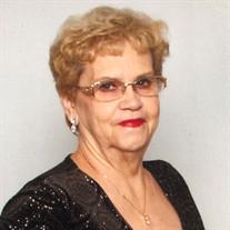 Mrs. Betty J. Dutton