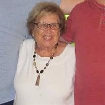 Doris I. Swank