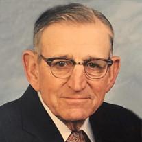 Cletus Edward Kueffer