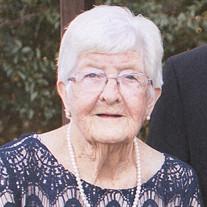 Nannie Mae Strader