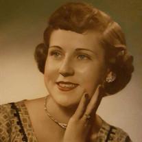 Patricia  Ann Craig