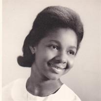 Marjorie  M Gray-Johnson