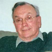 James William Williamson