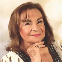 Isabel Maria Vasquez-Bonino