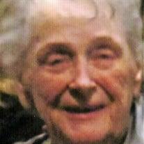 Mrs. Lillian A. Bahrakis