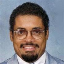 Jeffrey V. Leggs