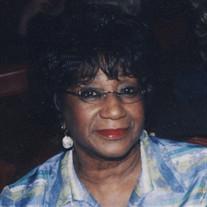 Mrs.  Silvia A. Cheeseboro