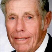 Melvin W. Eisenbrown