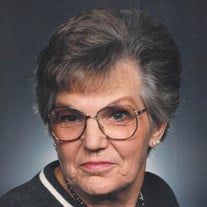 Mary Etta Cook