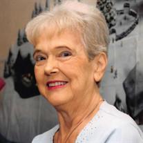 Ms. Alma Bradburn Williams