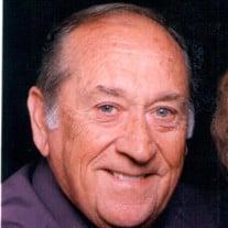 Vern Eugene Cox