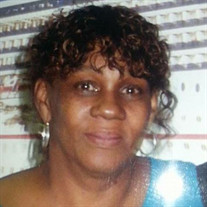 Mrs. Patricia A. Hinds-Salley