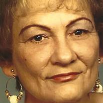 Glynda Lou Brown