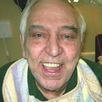 Donald C. Paff