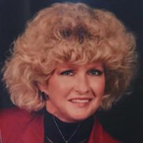 Shirley Faye Carroll