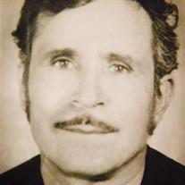 Rafael  Bustillos Pena