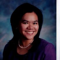 """Edith """"Edie""""  Anne Wong"""