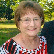 Gloria Ann Weatherman