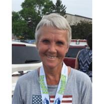 LaVonna Kay Hennum Prevost