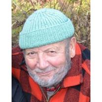 Herbert E. Ringat