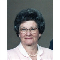 Mildred Genevieve Juntunen