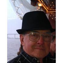 Frank John Tondryk