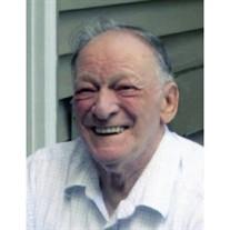 Raymond Ernest Mowers