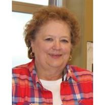 Diane M Misgen