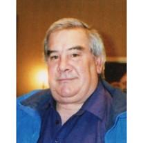 David James Roper
