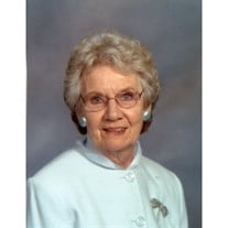 Caroline B. Roe