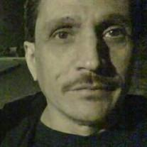 Terry Eugene Cordova