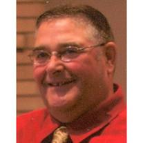 Robert Dennis Arnold