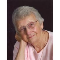 Doris M. Raun